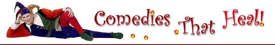 Comedies That Help You Heal