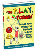 The PLAY FORMULA book